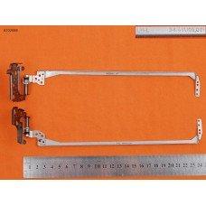 Петли Acer Aspire E1-522 34.4YU04.021 34.4YU05.021, пара, левая+правая