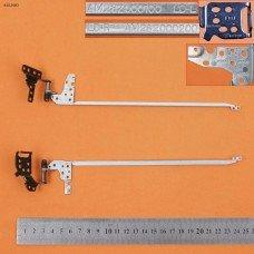 Петли Acer Aspire 5 A515-51 A515-51G A315 AM28Z000100 AM28Z000200, пара, левая+правая