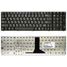 Клавиатура Acer eMachines G420 G520 G620 G720 RU черная