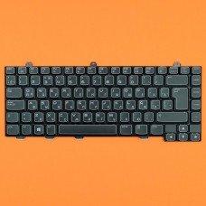Клавиатура Dell Alienware M14x RU (черная, с подсветкой, Original)