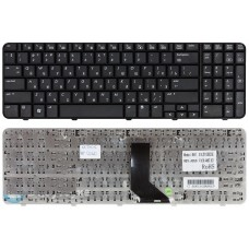 Клавиатура HP Compaq CQ60, G60 Series. RU, Black