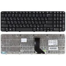 Клавиатура HP Compaq Presario CQ60 G60 Series. RU (черная, Original)