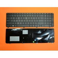 Клавиатура HP Compaq CQ72 G72, US, черная