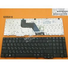 Клавиатура Hp Probook 6540B 6545B 6550B Black With Point Stick Ru