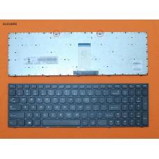 Клавиатура Lenovo IdeaPad B5400 M5400 US (черная)