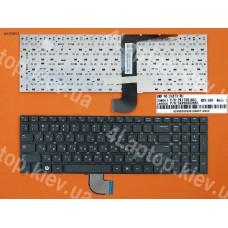 Клавиатура Samsung SF510 RF510 RF511 SF511 QX530 NP-RF510 NP-RF511 RF530 RU (черная, без рамки, Original)