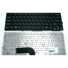 Клавиатура Sony VPC-SD VPC-SB RU чёрная