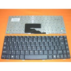 Клавиатура Fujitsu Amilo Li1705,V2030,V2055,L1310,V3515,Pa1538,L7320 MSI S250,S270,S310 RU,Black