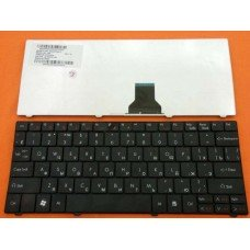 Клавиатура Acer Aspire 1410 1810 1830 One 751 721 Ferrari One 200 Gateway LT31 EС14 RU Black