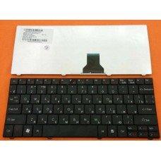 Клавиатура Acer Aspire 1410 1810 1830 One 751 721 Ferrari One 200 Gateway LT31 EС14 RU Black