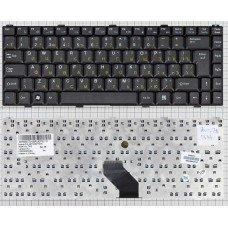 Клавиатура Asus Z96 RU Black