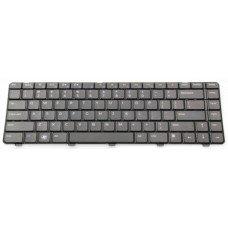 Клавиатура Dell Inspiron 1370 Black Us