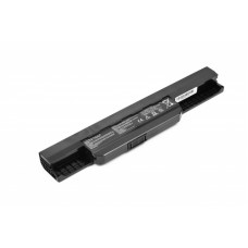 Батарея Asus A43 A53 K43 K53 X53 11.1V 4400mAh Black Good Quality