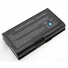 Батарея Asus F70 G71 G72 M70 N70 N90 X71 X72 X75 X90 14.8V 4400mAh Black Good Quality