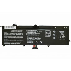 Батарея Asus VivoBook S200 S200E X201E X201E X202 X202E 7.4V 5000mAh