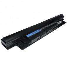 Батарея Dell Inspiron 15-3537 17R-N3737 17R-N3721 17R-N5721 Vostro 2421 2521 14.8V 2600mAh, черная
