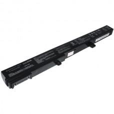 Батарея Asus X451 X551 Vivobook D450, D550 14.4V 2500mAh, чёрная