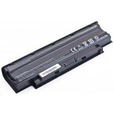 Батарея Dell Inspiron 13R 14R 15R n3010 N5010 M501 Vostro 3450 3550 3750 11.1V 4400mAh Black