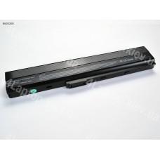 Батарея Asus Asus A40 A42 A52 A62 B53 F85 K42 K52 K62 A32-N82 A42-K52 10.8V 4400mAh (OEM)