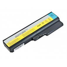 Батарея Lenovo IdeaPad B460 B550 G430 G450 G530 G550 G555 series, L08L6C02, 11.1V 4400mAh