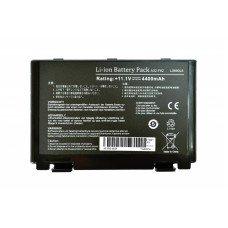 Батарея Asus F52 F82 K40 K50 K51 K60 K61 K70 X87 11.1V 4400mAh (OEM)