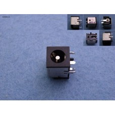 Разъем питания HP Pavilion ZX5000, Toshiba Satellite 1400, Acer Travelmate 252ELCi, 2.5mm, Pj011