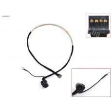 Разъем питания Sony Vaio Vpcsc41fm/S Vpcsc1afm Vpc-Sc1afm (с проводом 34см) Pj507