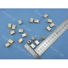 Разъем питания Acer Aspire 4738 4253 E5-721 E3-111 E3-112 ES1-711 ES1-131 V5-121 Pj101