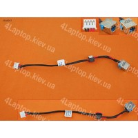 Разъем питания Acer Aspire E1-521, E1-531, E1-571, E1-571G (с проводом) Pj850