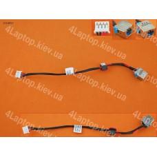 Разъем питания Acer Aspire E1-521 E1-531 E1-571 E1-571G Pj850 (с проводом)