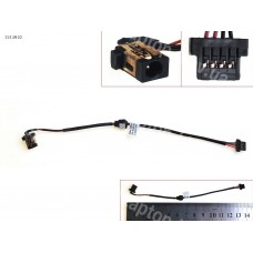 Разъем питания Acer Aspire S5-391-9880 S5-391-6836 (с проводом) Pj603 DC30100LA00