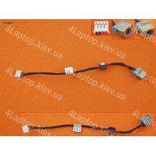 Разъем питания Acer Aspire E1-521 E1-531 E1-571 E1-571G Pj850 (с проводом/кабелем)