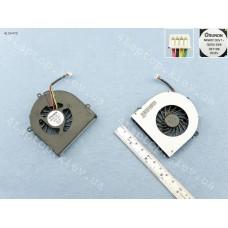 Вентилятор Lenovo Ideapad G470, G570
