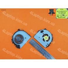 Вентилятор Lenovo S41 S41-70 S41-35 S41-75