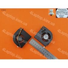 Вентилятор Gateway P-68 P-63 P-78 P-79 P-6822 P-6825 P-6832 P-6836 P-6000