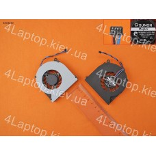 Вентилятор HP Probook 4230S 4231S Dv4-4000