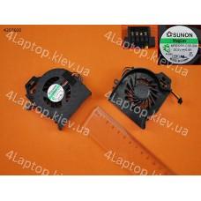 Вентилятор HP Pavilion DV6-6000 DV7-6000 (Original)