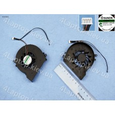 Вентилятор Gateway Md7801 Md7818 Md7000 Md7811u Md2614u