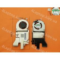 Система охлаждения Acer Aspire One D255 (вентилятор+радиатор)