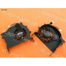 Вентилятор Acer Aspire 3680, 5570, 5580 серии