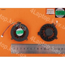 Вентилятор Asus F3j A8 (4 Pin ,Short line, OEM)