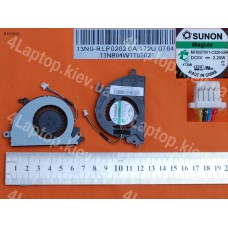 Вентилятор ASUS P553M P553MA (Original)