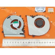 Вентилятор ASUS S551L S551LB V551 V551L 4pin (Original)