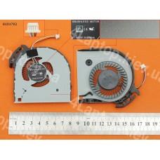 Вентилятор Lenovo IdeaPad V110-15 V110-15ISK 5pin (Original)