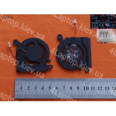 Вентилятор Samsung NP930S3G NP900X3C 900X3D 900X3E 900X3F NP915S3G NP905S3G NP910S3G (Original)