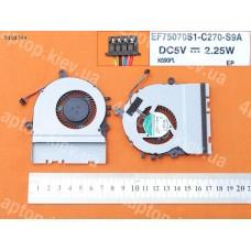 Вентилятор ASUS X302 X302L X302LA X392LJ (Original)