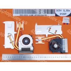 Вентилятор с радиатором SONY VAIO VGN-NW Series