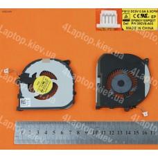 Вентилятор DELL XPS 15 9550 Precision 5510 (для GPU, Original)