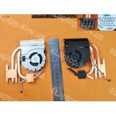 Вентилятор с радиатором Lenovo Z480 Z485 Z580 Z585