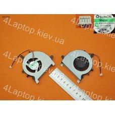 Вентилятор Asus Transformer Book VivoBook R554LA TP550LA TP550 TP550L (Original)